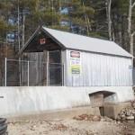 Dam Safety Improved