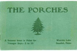 The Porches Cover