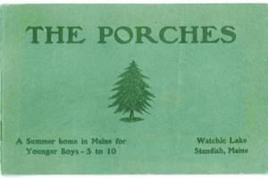 The Porches Cover