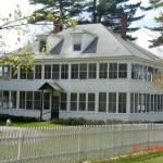 Little Gatsby House Rental