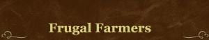 Frugal Farmer Logo