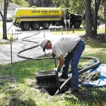 Septic System Maintenance – Good for the Lake, Good for Your Pocketbook