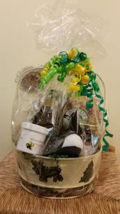 Maine Gift Basket Cropped