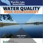 Watchic Lake Risk Assessment – Thanks for Your Support