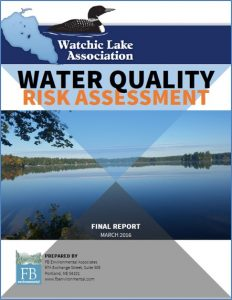WLA Risk Assessment Report