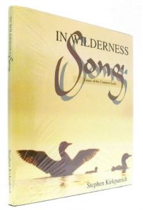 Wilderness in Song Book