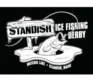 Standish Ice Fishing Derby