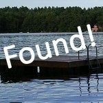 Lost Dock – Found!