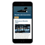 Updated WLA Website – Now Mobile Friendly