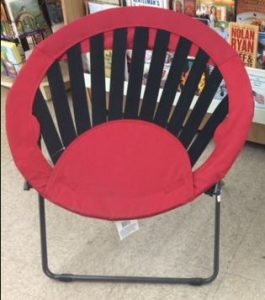 Easy Living Chair