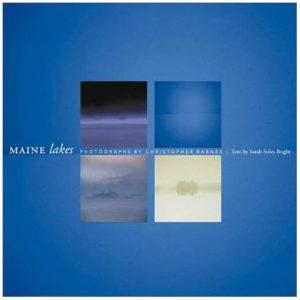 Maine Lakes Book