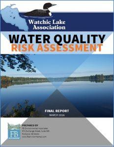 WLA Risk Assessment Report