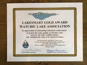 LakeSmart Gold