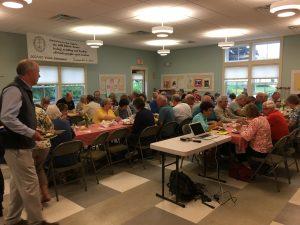 WLA 2016 Annual Meeting Dinner