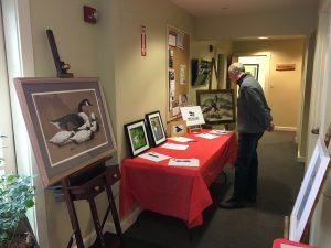 WLA 2016 Annual Meeting Silent Auction