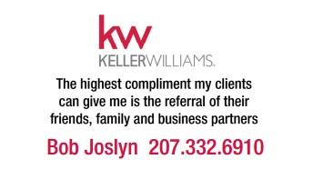 Contact Bob Joslyn at Keller Williams Realty