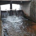 Fall 2017 Dam Opening – Columbus Day