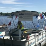 The Ice Cream Boat Returns!