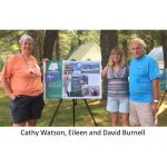 Volunteers Monitoring Water Quality 2019
