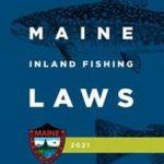 Latest Info from Maine Dept of Inland Fisheries and Wildlife